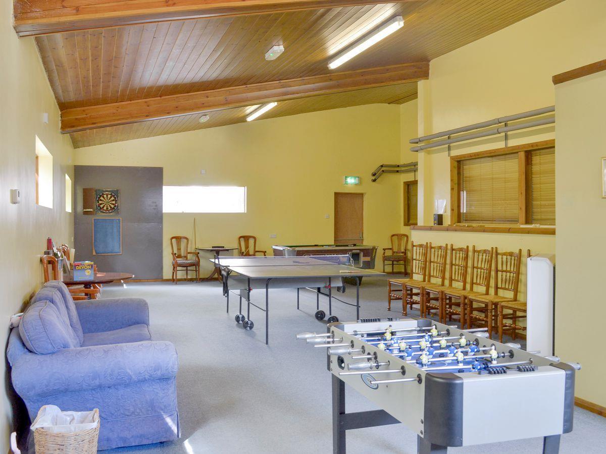 Little DunleyLittle Dunley Cottages - Games Room Cottages - Games Room