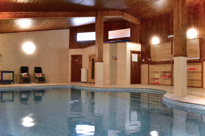 Facilities at Little Dunley Cottages Devon