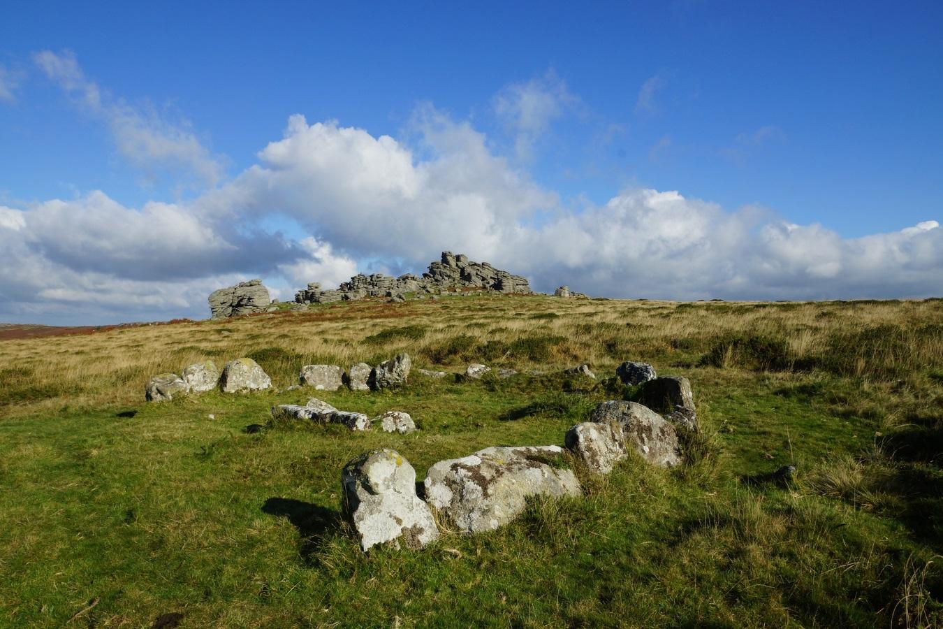 Local Area - Dartmoor - Little Dunley Cottages Devon