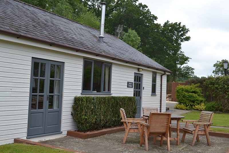 Acorn Cottage 3