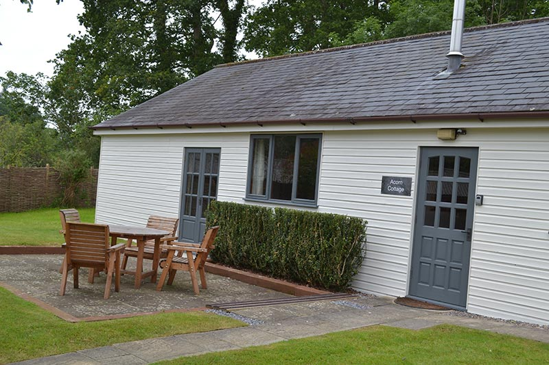 Acorn Cottage 2