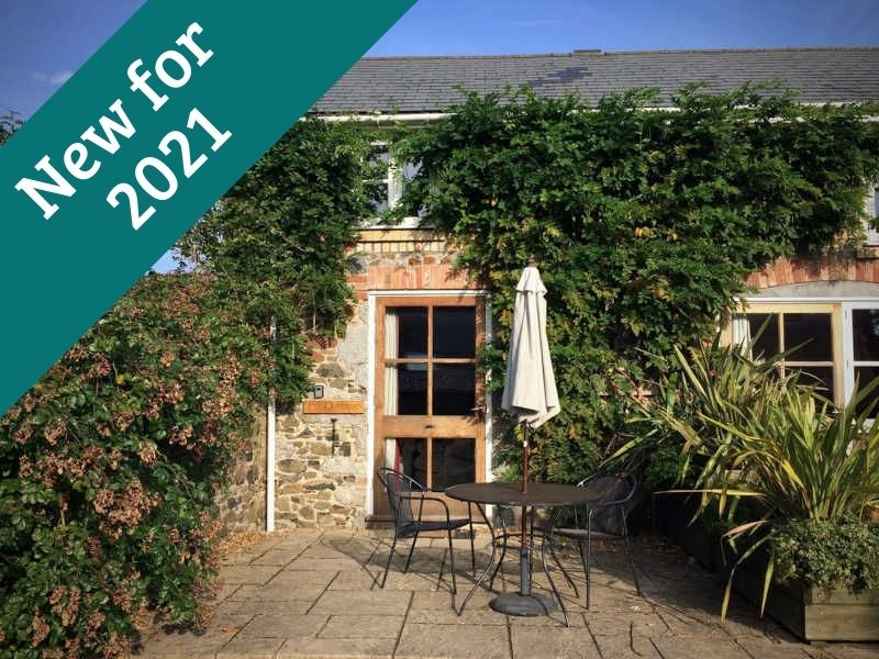 Holiday Cottages Devon - Fig Cottage 2021 - Little Dunley