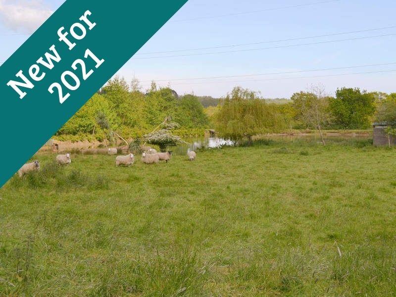 Holiday Cottages Devon - Hazel 2021 - Little Dunley