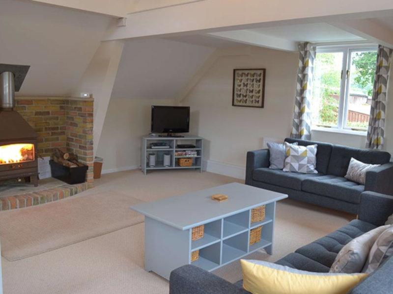 Holiday Cottages Devon - Vine Lodge - Little Dunley