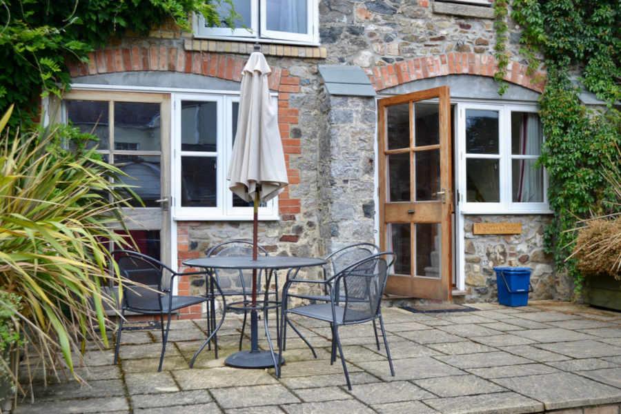 Little Dunley Cottages Devon