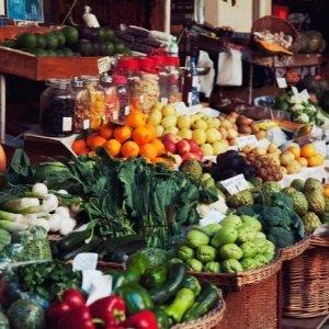 Kingsbridge Farmer's Market