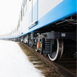 The Polar Express Train Ride at South Devon Railway - Buckfastleigh